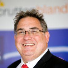 Tim O'Connor, Partner, Scrutton Bland