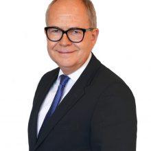 Tony Fisher, Senior Partner FJG